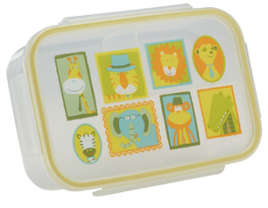 Good Lunch Boxes